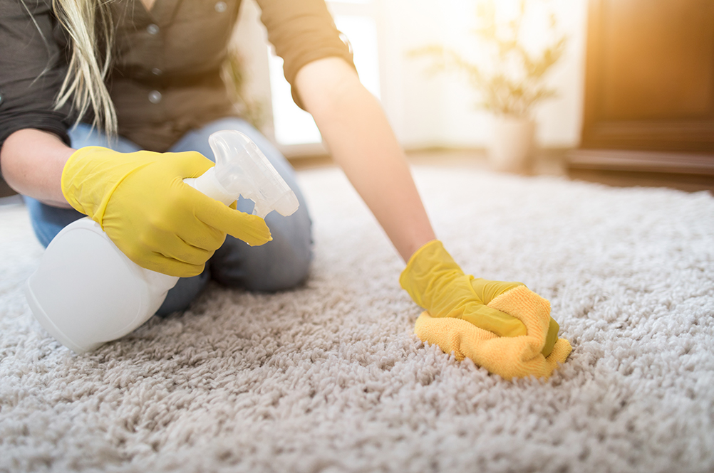 How to Remove Red Wine Stains from Your Carpets